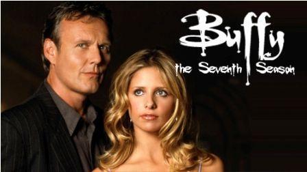 Kiedy Buffy i Angel zaczynają się spotykać