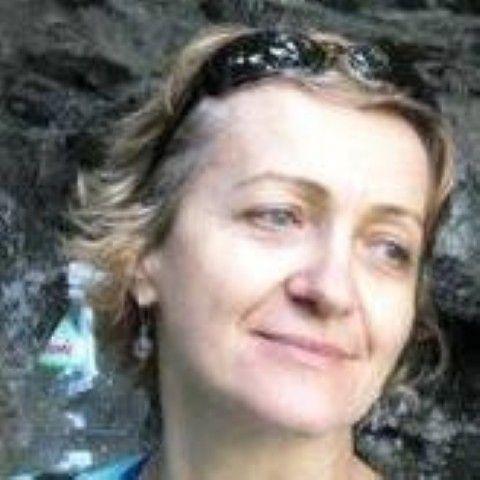 Janina Koźbiel