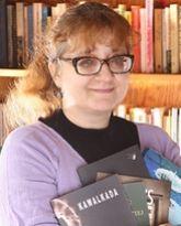 Luiza Dobrzyńska
