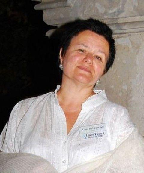 Anna Rybkowska
