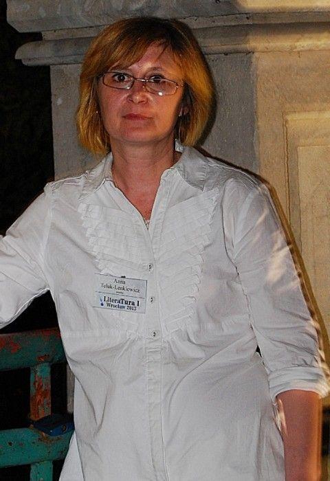 Anna Teluk-Lenkiewicz