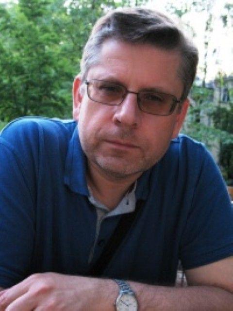 Jacek Inglot