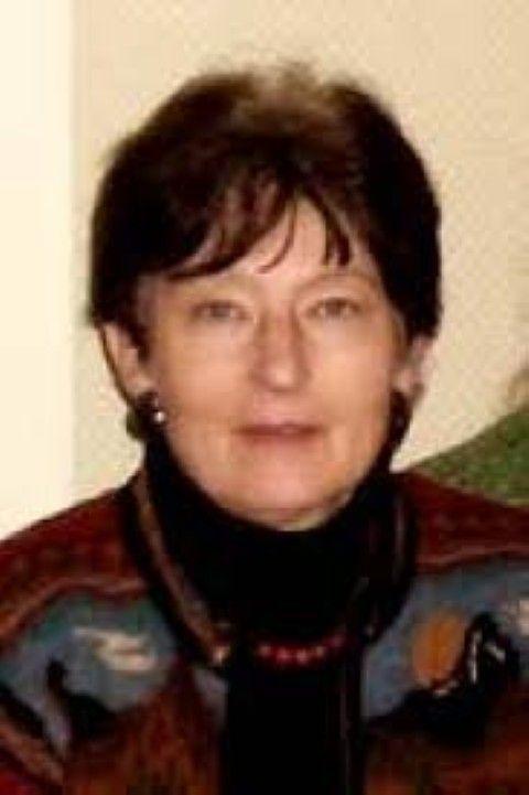 Joanna Petry Mroczkowska