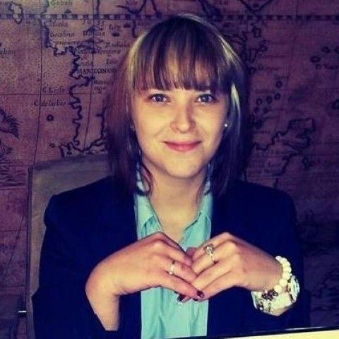 Kornelia Romanowska