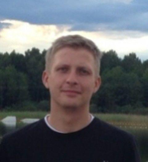 Marcin Hybel