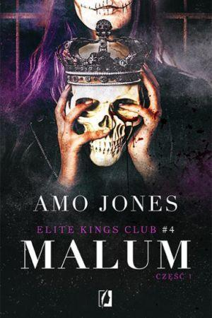 Elite Kings Club Tom 4 Malum Część 1 [2020]