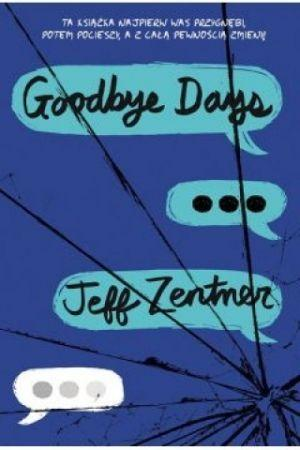Goodbye Days [2017]