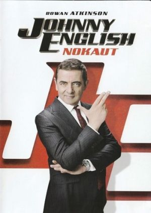 Johnny English Nokaut
