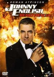 Johnny English Reaktywacja