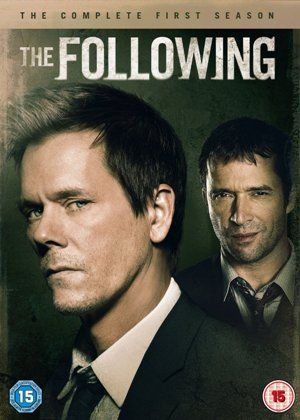 The Following Sezon 1