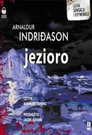 Jezioro (Audiobook CD)