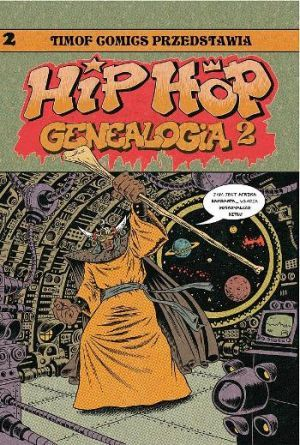 Hip Hop Genealogia 2