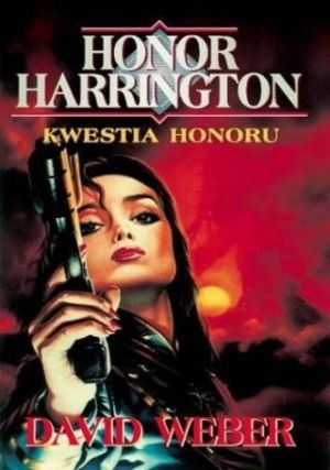 Honor Harrington 4 Kwestia Honoru [2012]