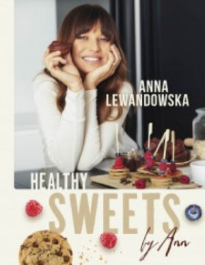Healthy Sweets By Ann