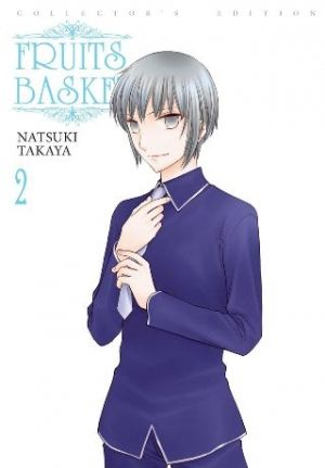 Fruits Basket Tom 2