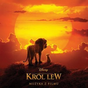 Król Lew (Soundtrack) [CD]