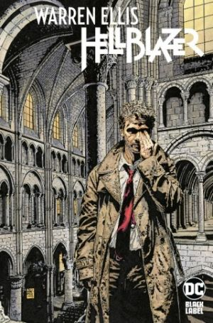 Hellblazer Tom 6