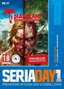 Day1 Dead Island Definitive Collection