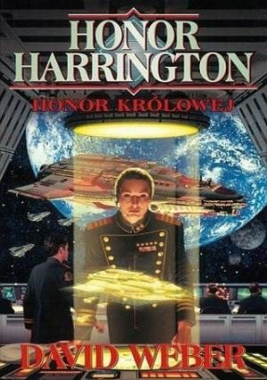 Honor Harrington 2 Honor Królowej [2015]