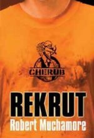 Cherub Tom 1 Rekrut