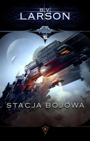 Star Force 5 Stacja Bojowa