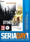 Day 1: Dying Light