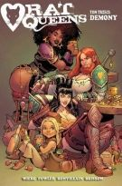Rat Queens Tom 3 Demony