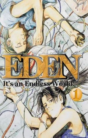 Eden, It's an Endless World!