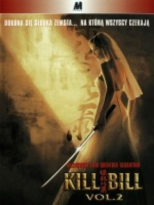 Kill Bill II