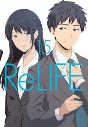 ReLIFE 15