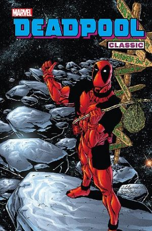 Deadpool Classic Tom 6