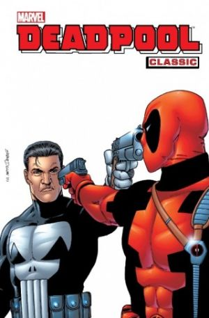 Deadpool Classic Tom 7