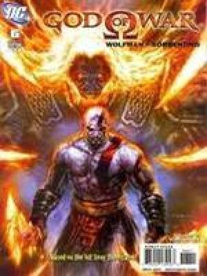 God Of War #1 Do #6