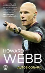 Howard Webb Autobiografia