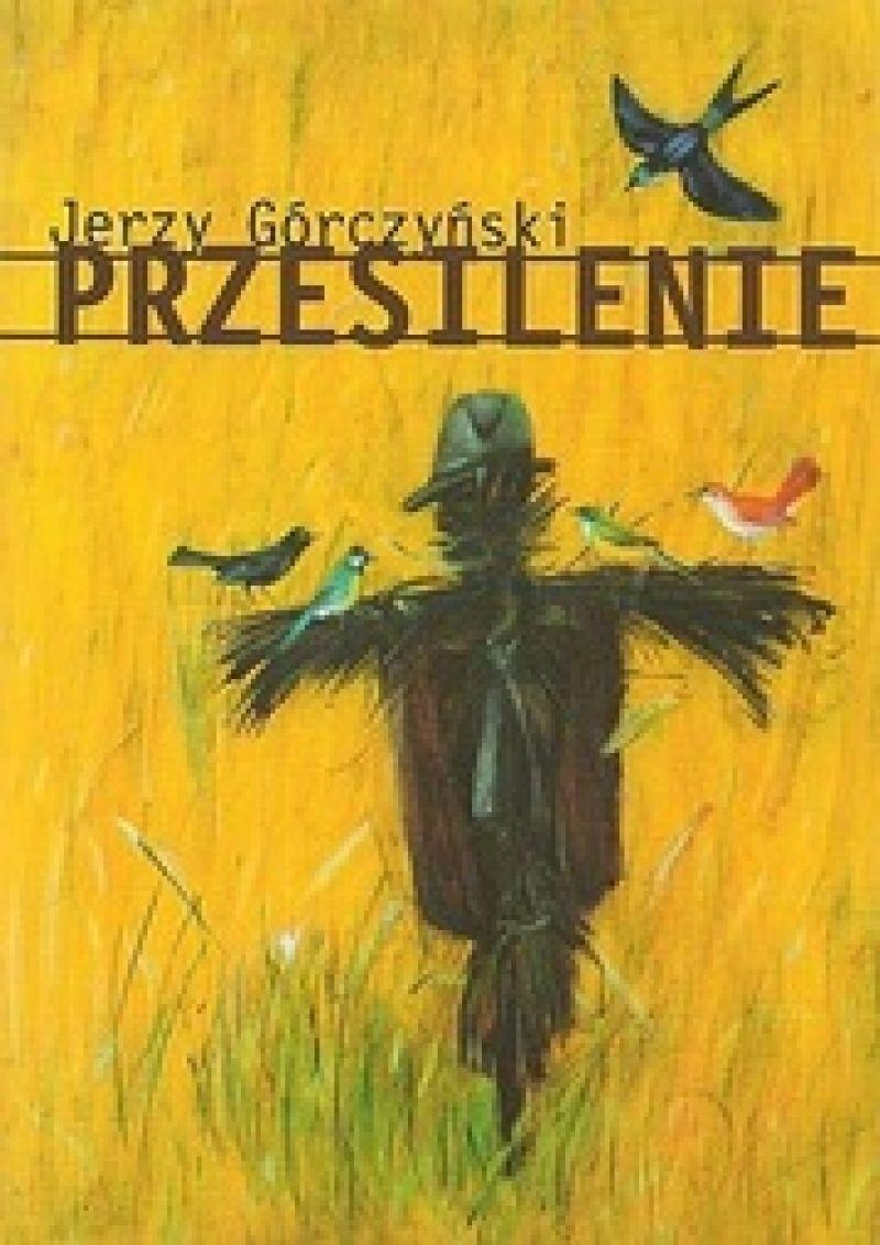 Znalezione obrazy dla zapytania: Przesilenie Jerzy górczyński