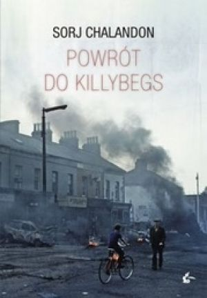Powrót Do Killybegs