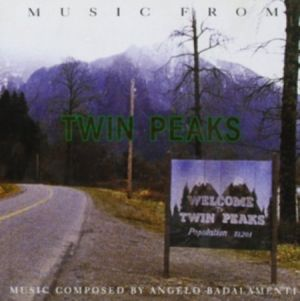 Twin Peaks (Soundtrack)