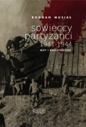 Sowieccy Partyzanci 1941-1944