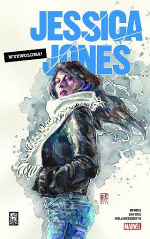 Jessica Jones: Wyzwolona! Tom 1