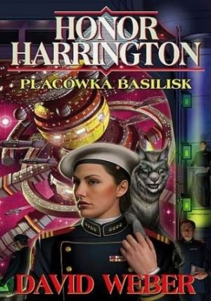 Honor Harrington 1 Placówka Basilisk (2016)
