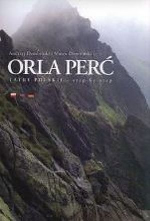 Orla Perć. Tatry Polskie Step By Step