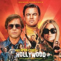 Once Upon A Time In Hollywood (Pewnego Razu W Hollywood) [Soundtrack]