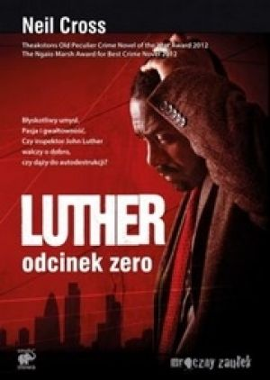 Luther Tom 1 Luther Odcinek Zero