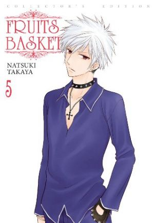 Fruits Basket Tom 5
