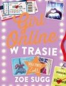 Girl Online Tom 2 Girl Online W Trasie