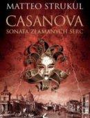 Casanova Sonata Złamanych Serc