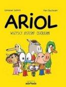 Ariol - 1 - Wszyscy Jesteśmy Osiołkami