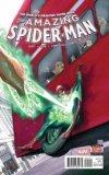 Amazing Spider-Man Vol 4 #5 - Wolrdwide Set In Stone