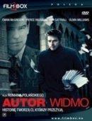 Autor Widmo