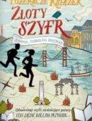 Pożeracze Książek Tom 2 Złoty Szyfr